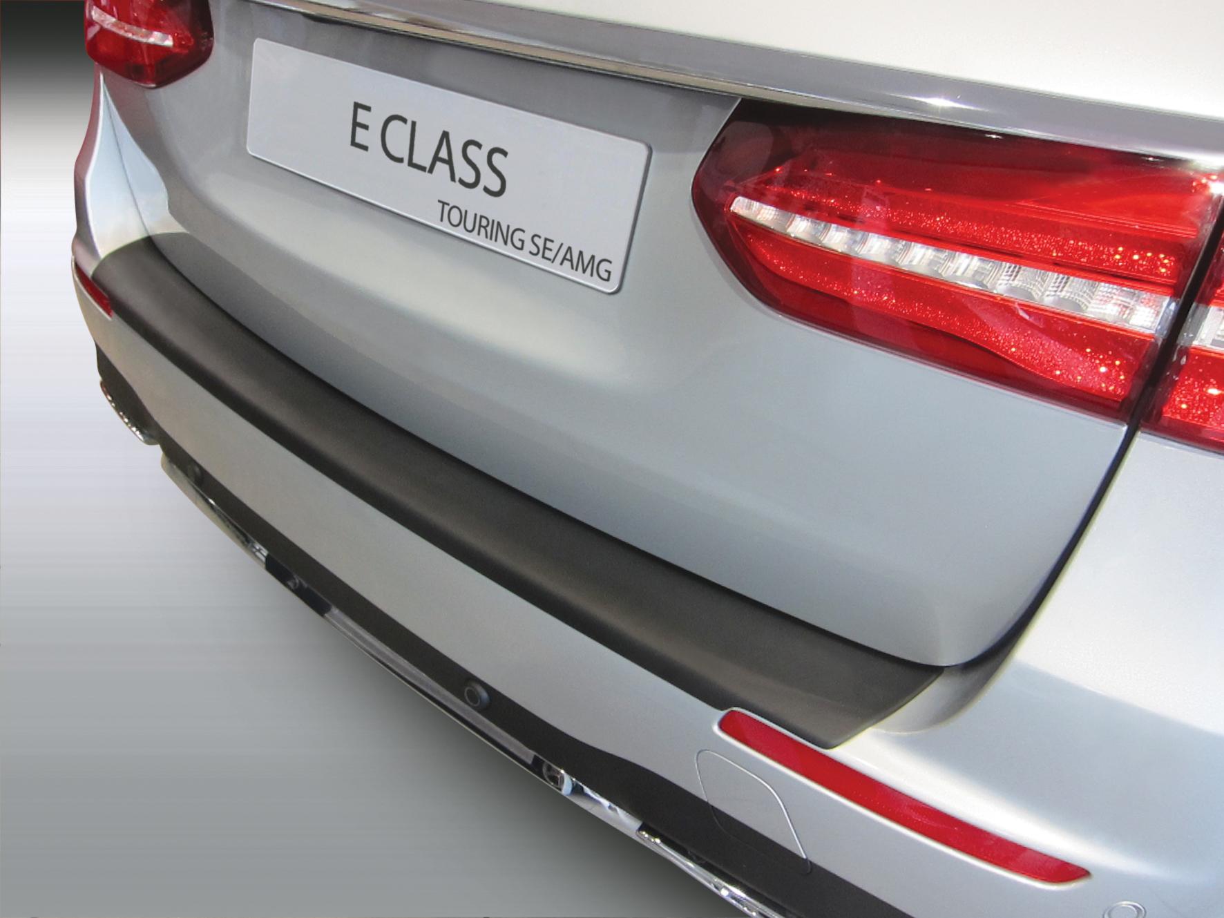 OPPL Ladekantenschutz für Mercedes E-Klasse T-Modell S213 Kombi 2016