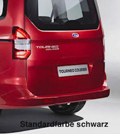 Voll Ladekantenschutz Ford Transit Tourneo Courier Rgm Passgenau Abkantung Ebay